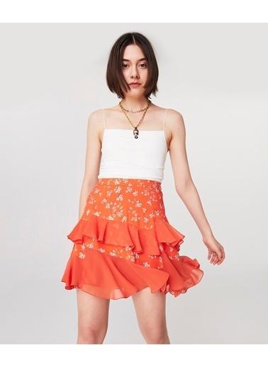 Twist Etek Oranj